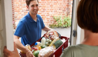 Gagging on gig-economy food delivery