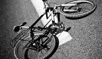 The auto-overtaking-bicyclist case and the Three Feet for Safety Act