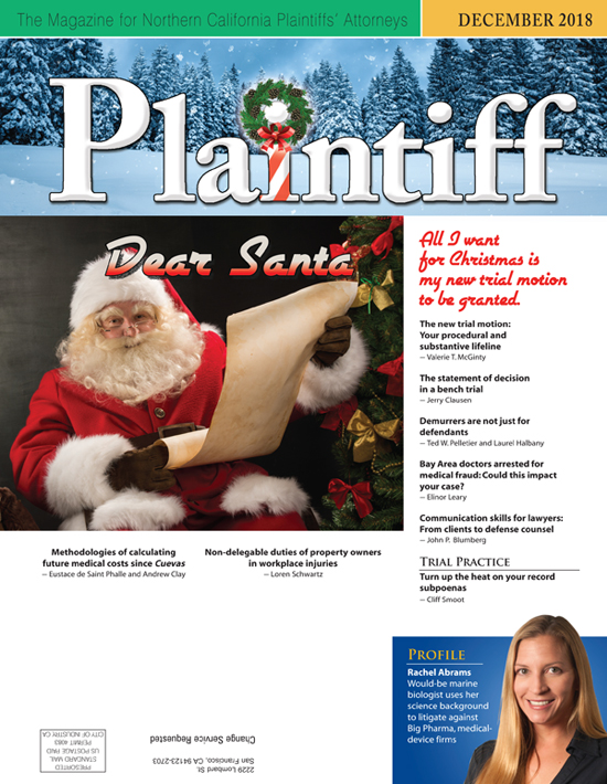 Plaintiff Dec18 cover