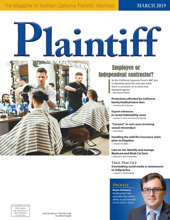 Plaintiff Mar19 cover