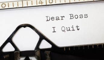 Don't reject that potential client just because she quit!