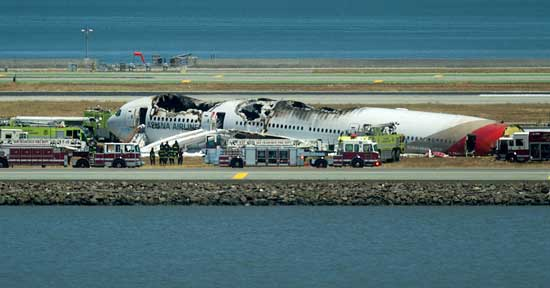Asiana Flight 214 and the Montreal Convention