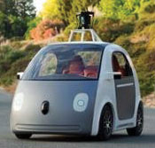 Shaping liability in the driverless car era