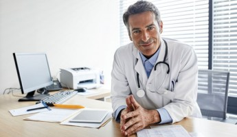 Health insurance coverage denial: Medical directors