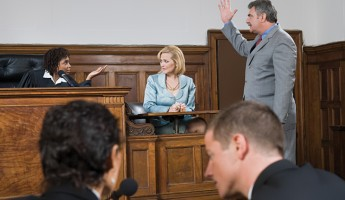 Being an effective second-chair trial counsel