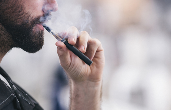 E-cigs, the non-certifiable class and the disappearing defendant