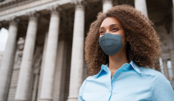 The in-person jury trial during the pandemic: one lawyer's experience
