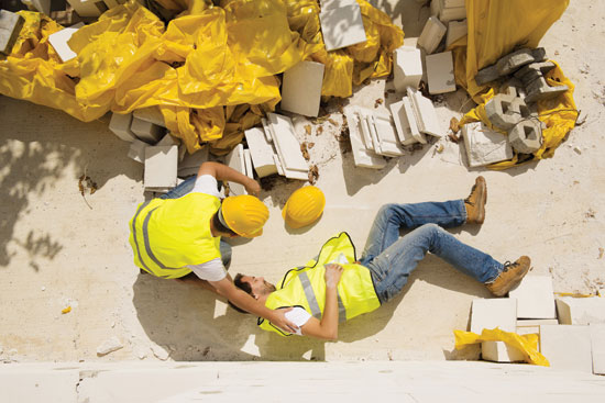 How to maximize your client's recovery in a workers' compensation credit hearing