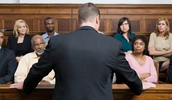 Lessons from a novelist on picking a jury