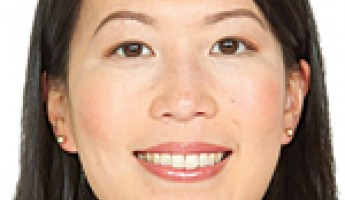 Profile: Kimberly Wong