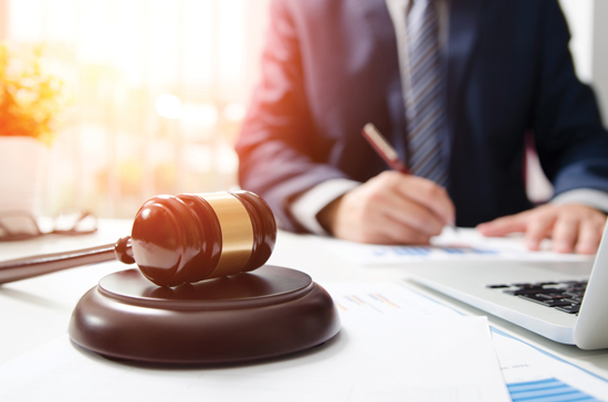The statement of decision in a bench trial