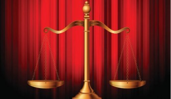 """Law as theater"" in California employment cases"